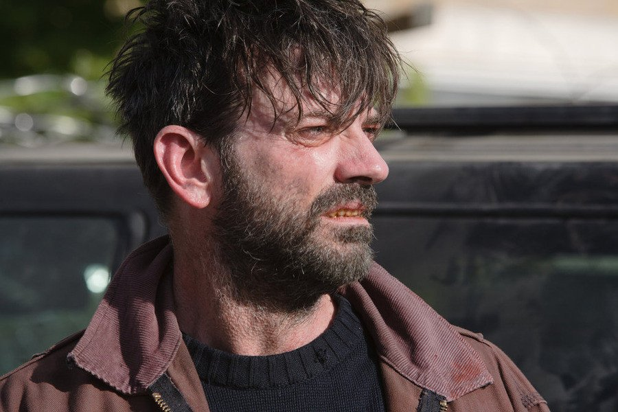 Z Nation: Keith Allan nell'episodio Puppies and Kittens