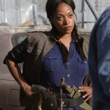 Z Nation: Kellita Smith nell'episodio Puppies and Kittens