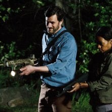 Z Nation: Tom Everett Scott e Kellita Smith nell'episodio Puppies and Kittens