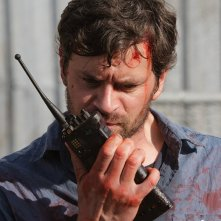 Z Nation: un'immagine di Tom Everett Scott nell'episodio Puppies and Kittens