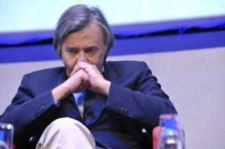 RFF 2014: Carlo Freccero al convegno Presente e futuro della fiction italiana