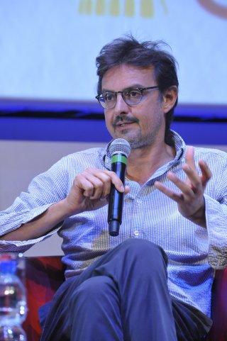 RFF 2014: Mario Gianani al convegno Presente e futuro della fiction italiana