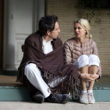 While We're Young: Ben Stiller e Naomi Watts in un momento del film
