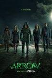 Arrow: un poster per la terza stagione della serie