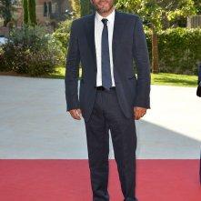 La vita oscena: il produttore Gianluca De Marchi a Venezia per la presentazione del film