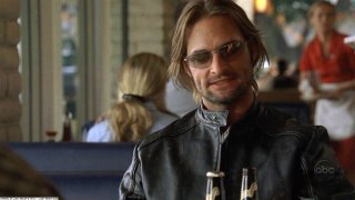 Lost: Josh Holloway nell'episodio The Long Con