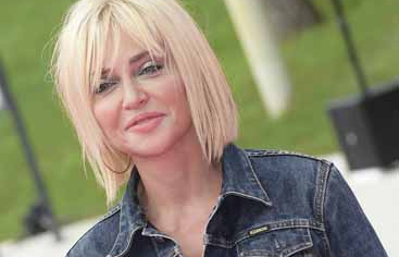 RFF 2014: Paola Barale e la sua Canciones argentina