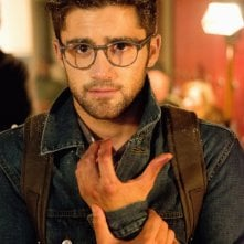 Under the Dome: Max Ehrich nell'episodio Black Ice