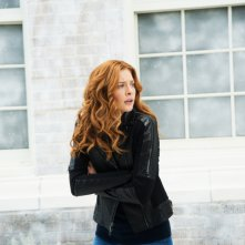Under the Dome: Rachelle Lefevre nell'episodio Black Ice