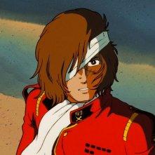 Capitan Harlock - L'Arcadia della mia giovinezza: un'immagine del film animato