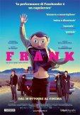 Locandina di Frank