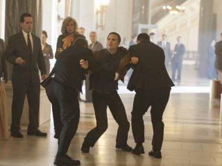The Normal Heart: Mark Ruffalo in una scena
