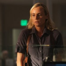 The Bridge: Diane Kruger in una scena dell'episodio Beholder