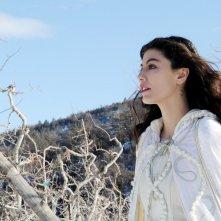 Romeo e Giulietta: Alessandra Mastronardi nei panni di Giulietta in una scena