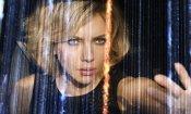 Weekagenda: Lucy, Pasolini e una pioggia di serie TV
