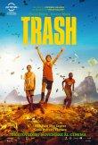 Locandina di Trash