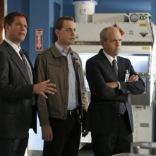 NCIS: Michael Weatherly e Sean Murray nel doppio episodio Crescent City