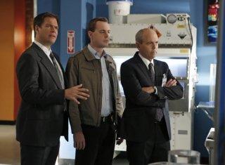 NCIS: Michael Weatherly e Sean Murray nel doppio episodio Crescent City