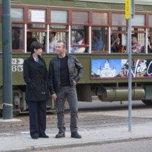 NCIS: Zoe McLellan e Lucas Black nel doppio episodio Crescent City