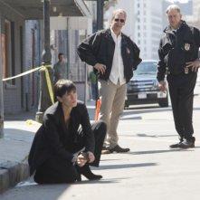 NCIS: Scott Bakula, Mark Harmon e Zoe McLellan nel doppio episodio Crescent City