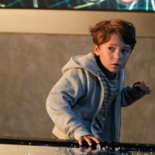 Extant: Pierce Gagnon nell'episodio Ascension