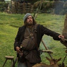 Outlander: Grant O'Rourke nell'episodio Rent