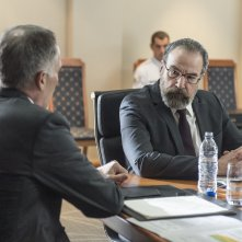 Homeland: Mandy Patinkin nell'episodio The Drone Queen