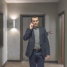 Homeland: Rupert Friend nell'episodio The Drone Queen