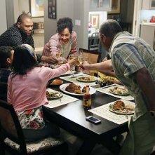 Black-ish: una scena della premiere della serie