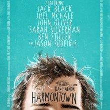 Locandina di Harmontown