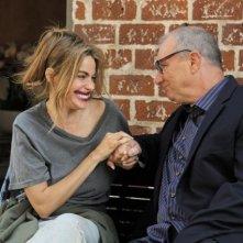 Modern Family: Sofía Vergara e Ed O'Neill nella premiere della stagione 6