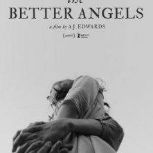 Locandina di The Better Angels