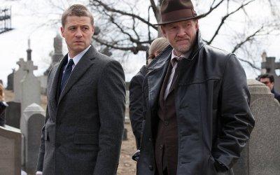 Gotham: il commento all'episodio pilota