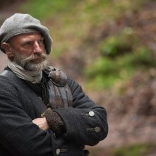 Outlander: Graham McTavish nell'episodio The Garrison Commander