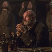 Outlander: Graham McTavish nell'episodio The Wedding