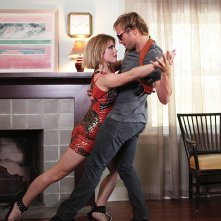 Play It Again, Dick: Ryan Hansen in una scena del primo episodio