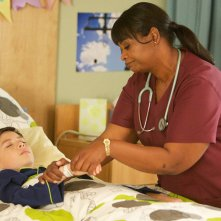 Red Band Society: Octavia Spencer nella premiere della serie