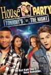 Locandina di House Party: Tonight's the Night