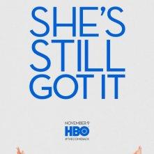 The Comeback: un poster della stagione 2