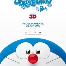 Locandina di Doraemon