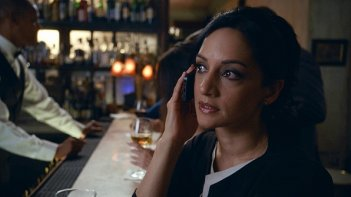 The Good Wife: Archie Panjabi nell'episodio The Line