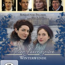 Locandina di Rosamunde Pilcher: Quattro stagioni - Inverno