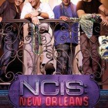 NCIS: New Orleans, una locandina per la prima stagione