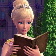 Barbie e il Regno Segreto: Alexa in una scena del film