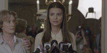Emily Ratajkowski ne L'amore bugiardo - Gone Girl
