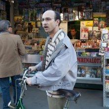 Italiano medio: Maccio Capatonda in una scena del film