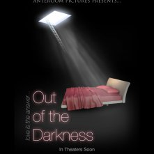 Locandina di Out of the Darkness