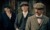 Peaky Blinders: Cillian Murphy e Tom Hardy su Netflix