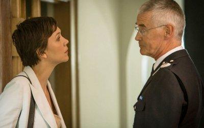The Honourable Woman: l'anteprima dello spy-thriller con Maggie Gyllenhaal