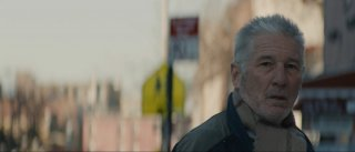 Time Out of Mind: Richard Gere in una scena del film